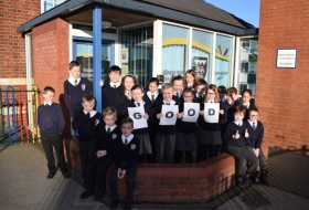 Higham Ferrers Junior School impresses Ofsted